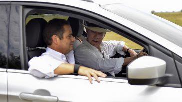 El Presidente Santos y el Vicepresidente Vargas Lleras recorrieron el puente sobre el San Jorge, construido en Sucre con inversiones superiores a 10 mil millones de pesos y aprovecharon la […]