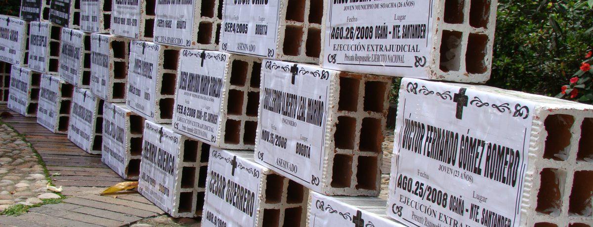 La comunidad civil exige del gobierno colombiano garantías para la lucha social y política, respuesta y actuación ante las denuncias de las organizaciones sociales y el desarrollo de acciones para […]