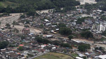 El desbordamiento de los ríos Mulato, Sanguyaco y Taruca ocasionó pérdidas humanas y materiales en la capital del Putumayo, Mocoa. Más de 350 personas murieron.      […]