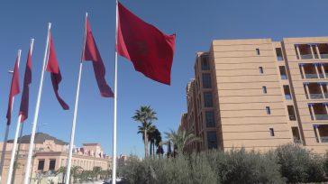 El Reino de Marruecos sigue con preocupación la situación interna de la República Bolivariana de Venezuela, indica el Ministerio de Asuntos Exteriores y Cooperación Internacional.      […]
