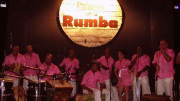Al cantante y compositor Wilmer Joel Ferrán, director del grupo Rumbatá, se le concedió el Premio Olorum 2017 informó en esta ciudad de Camagüey, Reinaldo Echemendía Estrada,presidente de la […]