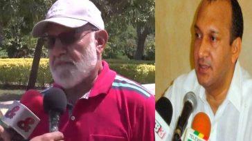 Los exalcaldes de Barranquilla Bernardo Hoyos Montoya y Guillermo Hoenigsberg Bornacelly serán capturados en las próximas horas al ser acusados formalmente de supuestas irregularidades en compra de predios para desarrollar […]