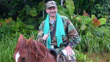 Juvenal Ovidio Ricardo Palmera Pineda «Simón Trinidad», es un guerrillero colombiano de las FARC, extraditado a Estados Unidos.       Hernán Durango Especial El abogado defensor […]