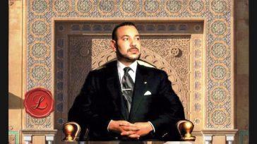 Por varios años viene circulando en Europa el Libro «Mohammed VI : El Rey Estabilizador»    El Libro « Mohammed VI : El Rey Estabilizador », editado por […]