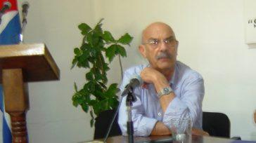 Antonio Moltó Martorell en la sexta edición del Frente Común de las Ideas que sesionó los días 15 y 16 de mayo de 2009 en Nueva Gerona, Isla de la […]