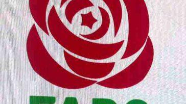 El nuevo logo del Partido Político de las FARC, fue presentado en el Congreso de esa organización que hizo dejación de las armas para ingresar a la política.   […]