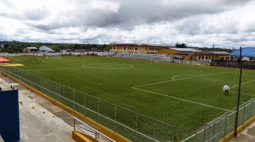 Alrededor de 3.200 asistentes celebraron en la capital del Chocó la apertura de un esperado escenario deportivo, la presencia de dos quipos de fútbol grandes en el país y la […]
