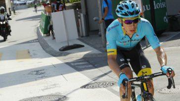 Miguel Ángel López (Astana) hizo honor al apodo de `Superman´ imponiéndose al británico Chris Froome (Sky).         El colombiano Miguel Ángel López (Astana) […]