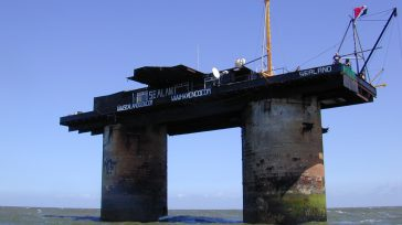 Sealand, una pequeña plataforma ubicada en el Océano Atlántico cerca de las costas inglesas que es considerada por los estudiosos del Derecho Internacional Público como un micro Estado y el […]