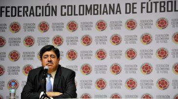 La fiscal general de Estados Unidos, Loretta Lynch, anunció que el colombiano Luis Bedoya, expresidente de la Federación Colombiana de Fútbol, se declaró culpable del cargo de corrupción.   […]