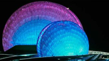 Líder mundial en iluminación, OSRAM conquistó por tercera vez el premio Global Showcase Top 100 Award. La multinacional alemana conquistó el premio por el proyecto de iluminación en LED realizado […]