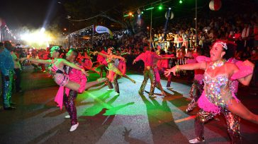La 60 Feria de Cali va tomando forma en las jornadas de ensayo en las que se integran más de 1.000 bailarines, 200 bailadores sociales, escuelas infantiles,comparsas y músicos que […]