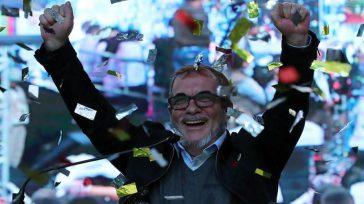 «La FARC se presenta a elecciones. Para romper con esa lógica en la cual se hace política para enriquecerse uno con el dinero del pueblo»     Lo […]