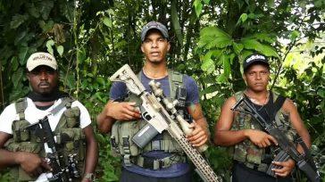'Guacho' es quizás el nombre más pronunciado estos días en Colombia y Ecuador, asociado a atentados, secuestros y asesinatos en la frontera colombo-ecuatoriana, donde ha sembrado el terror desde enero […]