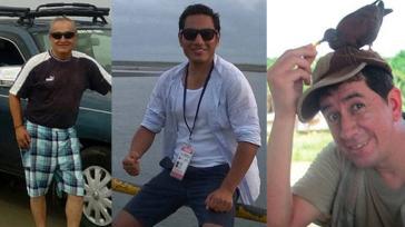 El CPB siente como suyo el sufrimiento de los familiares de los periodistas ecuatorianos asesinados y del pueblo hermano y se une al dolor que sufre una nación entera.  […]