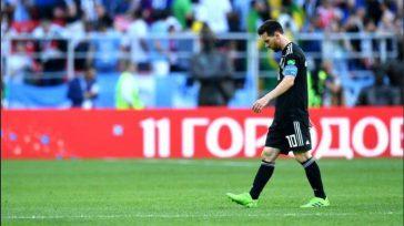 Argentina empata con Islandia y decepciona en su debut en el Mundial de Rusia.Los dirigidos por Jorge Sampaoli se complicaron ante la ordenada defensa de la escuadra islandesa.   […]
