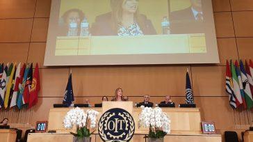 La ministra del Trabajo, Griselda Janeth Restrepo Gallego, lideró la participación del país en la 107ª Conferencia Internacional del Trabajo que se está llevando a cabo en Ginebra (Suiza).  […]