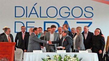 El candidato presidencial Iván Duque, fue invitado por el ELN, a la Habana, para que conozca de primera mano los temas que se están conversando para lograr la paz.  […]