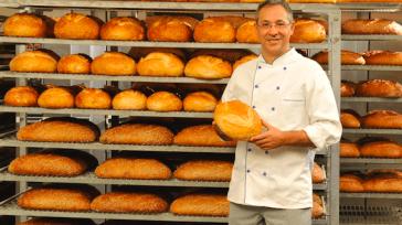 El panadero francés Didier Rosada, quien tiene la reconocida panadería Uptown Bakers en Washington D.C., Estados Unidos, que provee de pan a la Casa Blanca y organizaciones del Gobierno de […]