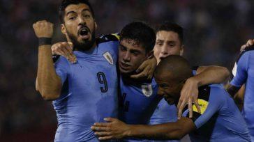Con un gol de Josema Giménez sobre el final, el conjunto del Maestro Tabárez sufre para vencer a Egipto.EFE     La selección de Uruguay ganó en la […]