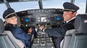 Según el diario Times of India, el comandante, que iba como copiloto, abofeteó supuestamente a la piloto de la nave tras una discusión y esta abandonó entre lágrimas la cabina. […]
