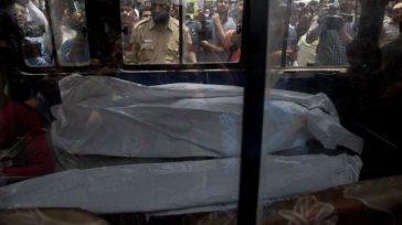 «Hemos encontrado los cuerpos de siete mujeres y cuatro hombres, entre los que había cuatro adolescentes», especificó Rajesh Khurana, comisario de Policía de Nueva Delhi.    Las autoridades […]