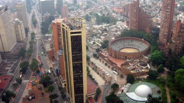 La transformación por la que atraviesa la zona céntrica de la capital colombiana se enmarca dentro de la inercia propia de una urbe, pero también en la necesidad de renovación […]