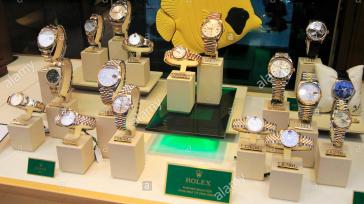 La colección de relojes Rolex que había robado en distintos golpes en Bogotá, fue capturada y trasladada a la cárcel.       Contundente el desarrollo de […]