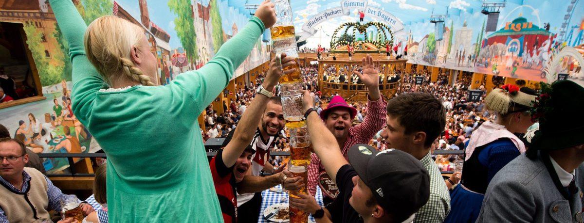 Este año Oktoberfest tendrá lugar en el Parque de la Retreta (CAM) y abrirá sus puertas a partir de las 2 p.m. para que todos sus asistentes disfruten de la […]