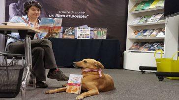 La historia de Linda Guacharaca parece salida de un cuento de fantasía pero nada más lejos de la realidad: la primera perra escritora de Colombia es de carne, hueso y […]