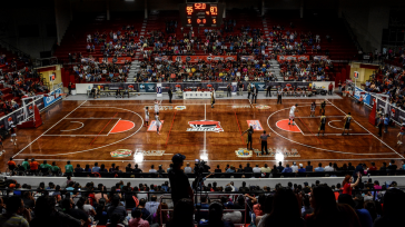 Desde el próximo 29 de septiembre, el baloncesto profesional será nuevamente el protagonista del deporte colombiano, con el inicio del Campeonato Profesional, el certamen más importante de la disciplina, que […]