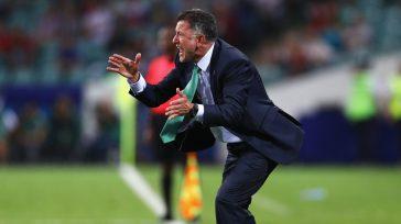 Juan Carlos Osorio calificado como el 46 mejor técnico del mundo, no podrá ser el seleccionador de Colombia, como consecuencia del mal manejo del fútbol en nuestro país. Osorio, estuvo […]