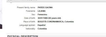 Se presume que la exfuncionaria salió del país desde septiembre de 2016, pero no se conoce el lugar de destino. Y, por ahora, sigue sin responder ante las autoridades colombianas. […]