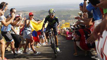 Nairo Quintana partirá como favorito para ganar el Tour de France 2019, según los mejores ciclistas del mundo.      Miguel Indurainconsideró tras la presentación del recorrido […]