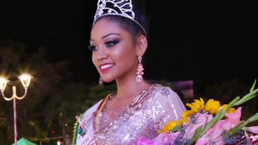 La representante de Cartagena al XLVIII Reinado Nacional del Turismo, Roysis Yilena González Torres. fue coronada anoche como la nueva Reina Nacional, en la Ciudad de las Acacias, Girardot.  […]