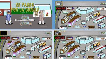 Estos videojuegos, realizados por el Doctorado de Psicología, junto a la Facultad de Ingeniería, se encuentran dirigidos específicamente a niños de 5 y 8 años que tengan trastorno por déficit […]