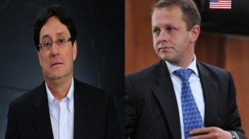 A través de una carta dirigida aChristopherJ.Smith, director de la División Criminal del Departamento de Justicia, el embajador de Colombia en Estados Unidos,FranciscoSantos, pidió conceder la libertad bajo fianza de […]