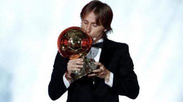 Luka Modric es el nuevo Balón de Oro, un galardón que añadido al The Bexty al premio a mejor jugador del Mundialcompleta unatrilogía que le sitúa ya en los puestos […]