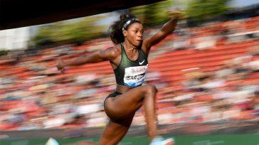 La colombiana Caterine Ibargüen fue elegida como la mejor atleta del 2018 por la Federación Internacional de Atletismo (IAAF).      ¡La quinta fue la vencida!,Caterine Ibargüense […]