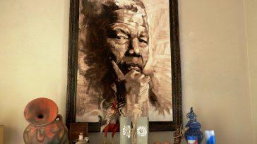 Casa Madiba, hostal del sector no estatal, honra la cultura africana, y especialmente a Nelson Mandela (1918 – 2013), activista sudafricano que lideró los movimientos contra el apartheid.  Texto […]