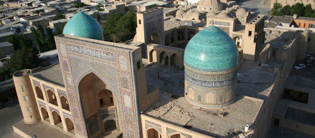 Primera universidad del Mundo la Fundó Mujer Fatima al-Fihri        Cuando la refugiadaFatima al-Fihri fundó la Universidad de Qarawiyyin en el año 859 después […]