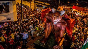 En octubre del año pasado la Corte Constitucional avaló el proyecto de Ley que declaraba al Carnaval de Riosucio Patrimonio Cultural y Artístico de la Nacional. La Presidencia había objetado […]