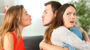 La frecuencia real de relaciones extramatrimoniales es cada día más elevada,incrementándose sobre todo entre la población femenina. Este cambio comportamental se relaciona principalmente con la disponibilidad de anticonceptivos eficaces, con […]