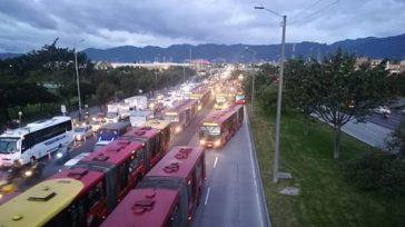 De acuerdo con elINRIX 2018 Global Traffic Scorecard,un estudio que se realiza en más de200 ciudades de 38 países del mundo,Bogotá es el tercer lugar del mundo con más congestiones […]