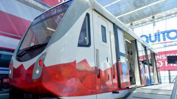 Las obras del metro comenzaron a ser construidasdurante el Gobierno del expresidentedeEcuador,Rafael Correa.    El Metro deQuitoenEcuadorrealizó su primer viaje de prueba con 150 pasajeros, a pocos meses […]