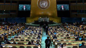 La ONU pidió al presidente Iván Duquela «urgente sanción» de la ley estatutaria de la Justicia Especial para la Paz (JEP) pese a las objeciones que ha planteadoel mandatario porque […]