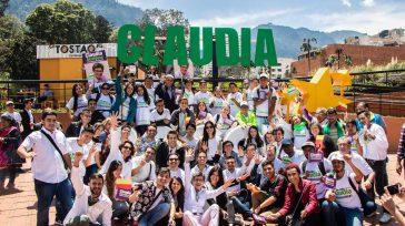 «¡No dejemos que los corruptos se tomen la campaña a la Alcaldía de Bogotá!», dijo Claudia López, durante una rueda de prensa, donde anunció que derrotará la corrupción y sacará […]