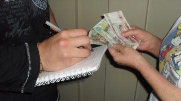 «Las sumas de dinero se incrementan tanto que los que accedieron a esos préstamos ya no pueden pagar e incumplen con las cuotas pactadas», explicaron las autoridades.    […]