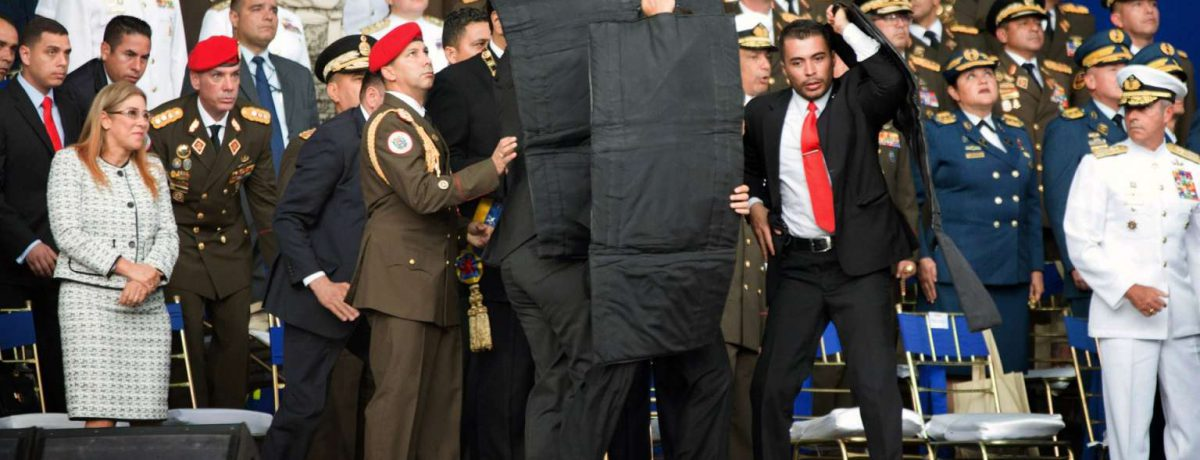 El hombre que estaría detrás del plan para atacar aNicolás Maduroreveló también que las intencionesfueronfrustradas por guardias que hicieron estallar los drones antes de lograr el cometido.    […]