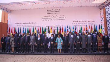 37 países africanos de las cinco subregiones del continente, reafirmaron el firme respaldo de la Union Africana al proceso de las Naciones Unidas sobre el diferendo regional del Sáhara marroquí […]